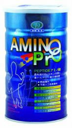 德氏健補素Amino pro