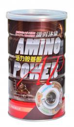 濡洱沐康活力胺基酸Amino Power