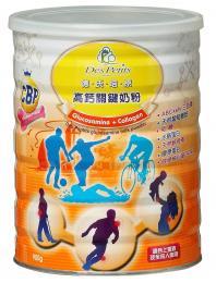 德氏培原高鈣關鍵奶粉